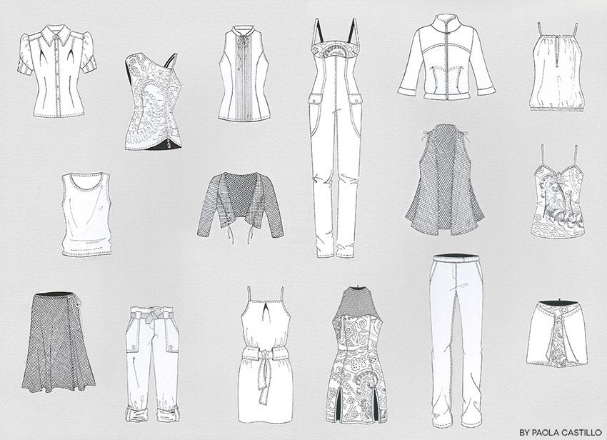 Crea Fashion Design