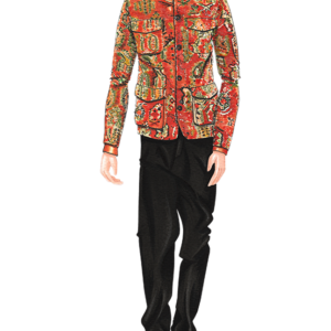 reputable site 4fbd7 822d1 Tendenze Moda Uomo: Etro A/I 2015-16